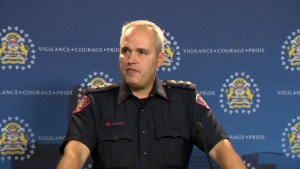 'We know she has information': Calgary police on person of interest
