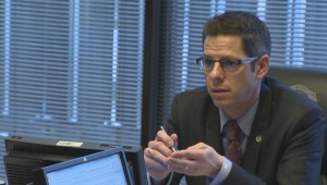 Business community says mayor should apologize to True North owner Mark Chipman