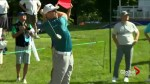 No regrets for Hunter Mahan after choosing family over career at 2013 RBC Canadian Open