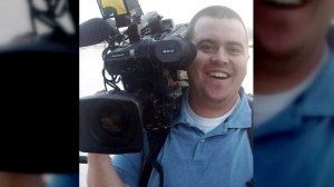 Funeral held for one of two Virginia journalists fatally shot while live on-air