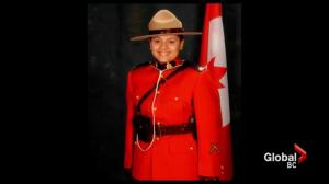 Thousands attend funeral service for RCMP Cst. Sarah Beckett in Colwood