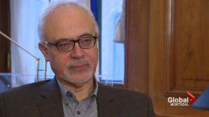 Quebec finance minister Carlos Leitao on life as an immigrant