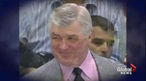 Leafs win in honour of Pat Quinn all in the numbers