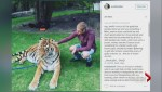 More controversy for Bowmanville Zoo after Justin Bieber event