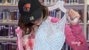 B.C. girl battles to make it to graduation