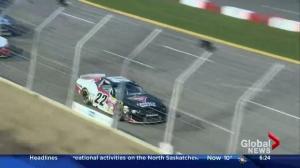 Dumoulin looking to recapture NASCAR Pinty's Series magic in Saskatoon
