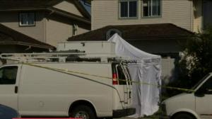 IHIT investigating infant's death in Maple Ridge neibourhood