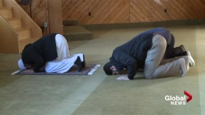 Lethbridge Muslim community reacts to tragic Quebec Mosque shooting