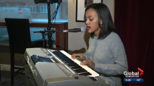 Edmonton singer/songwriter Ruth B nominated for 3 Juno Awards