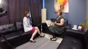 Winnipeg woman helps bring peace through psychic/medium business