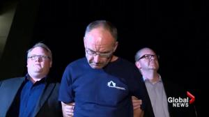 Horrific details heard in court at Douglas Garland trial