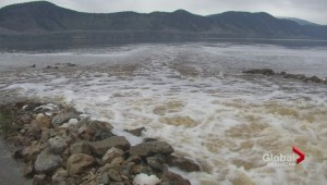 Flood evacuees return home in Naramata, water advisories issued in south Okanagan