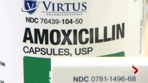 Treating illnesses that don't need antibiotics