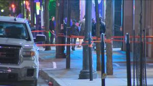 Downtown brawl leaves one man in critical condition