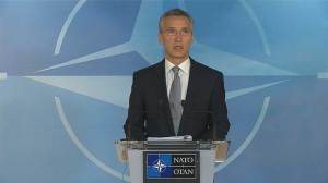 NATO to consider implications of 'troubling escalation of Russian military activities'