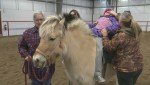 Lethbridge Therapeutic Riding Association reopens for business