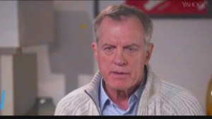 Stephen Collins says he's not a pedophile in 20/20 interview