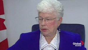 Elsie Wayne dies at 84
