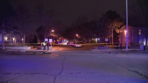 SIU investigating police shooting in Mississauga