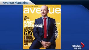 Avenue Magazine Edmonton: preview of May 2016 edition