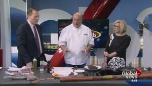 Saturday Chefs: Australia Fay Kangaroo