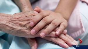 Alberta's Catholic leaders strongly oppose doctor-assisted deaths