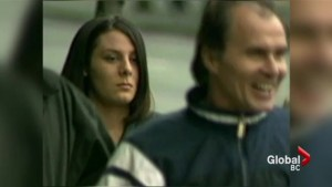 Kelly Ellard seeks release from prison