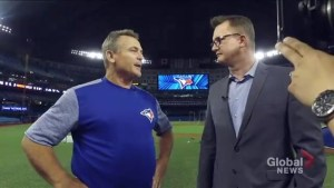 Toronto Blue Jays manager discusses upcoming season ahead of home opener