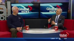 Ford Drills and Skills Hockey Program