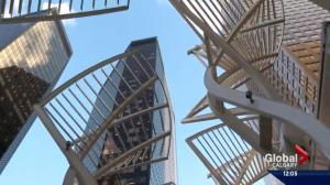 2 Calgary councillors push for downtown economic summit
