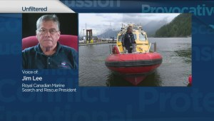 Safety impact of coast guard station closures