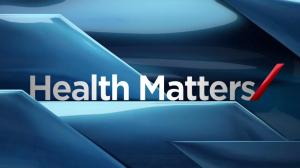 Health Matters: Thurs, Mar. 26