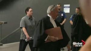 Officer 728 sentencing