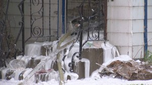 House fire highlights lack of help for hoarders