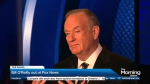 The Panel: Is the Fox News brand damaged because of Bill O'Reilly?