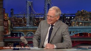 Letterman pokes fun at Sony hack in Top 10 list