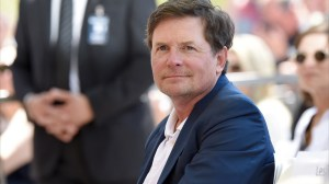 Michael J. Fox says he should've been 'pretty much disabled by now'