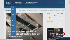 Globalnews.ca site refresh