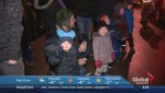 Cochrane Santa Claus parade