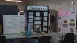 Students show off their science skills at the Lethbridge Regional Science Fair