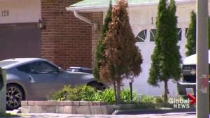 Police probe break-in boom in north Scarborough