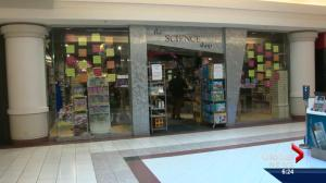 Popular science-themed toy store closing up shop