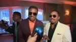 Jackson 5 steal the spotlight at Montreal Grand Prix festivities