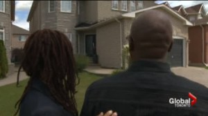 Family furious with CRA after lien put on house