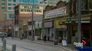 Historic Calgary buildings to get a new lease on life