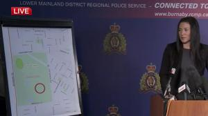 Where was Marrisa Shen's body found?