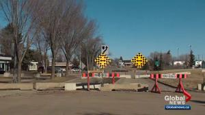 Traffic Calming in Prince Charles Neighbourhood shows improvements