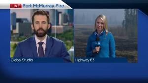 Fort McMurray wildfire: fire status and what's next for evacuees