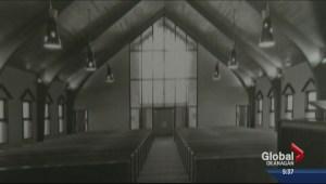 A Kelowna church like no other