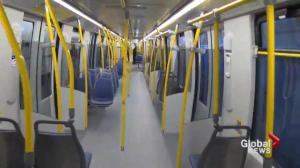 Latest transit upgrades could mean more SkyTrain cars